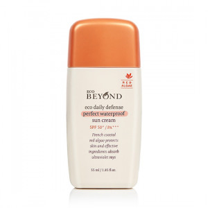 BEYOND Eco Daily Perfect Waterproof Sun Cream SPF50+ PA+++ 55ml