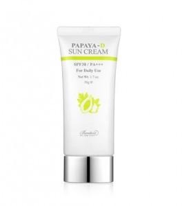 BENTON Papata-D Sun Cream SPF38 PA+++ 50g