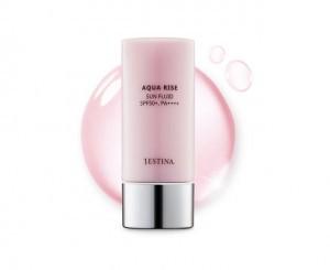 J.ESTINA Aqua Rise Sun Fluid SPF50+ PA++++ 60ml