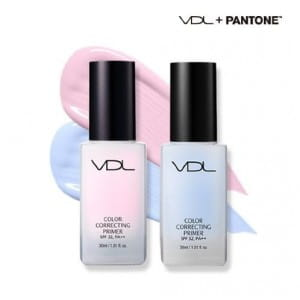 VDL Color correction Primer SPF32,PA++ 30ml (Pantone)
