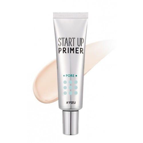 Праймер для маскировки пор APieu Start up pore primer 30ml