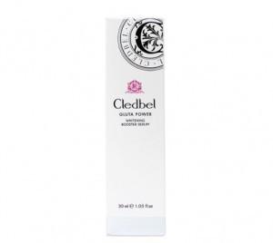 CLEDBEL Gluta power whitening Booster serum 30ml