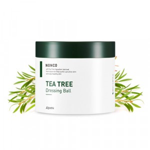 APIEU Nonco Tea Tree Dressing Ball 85ml