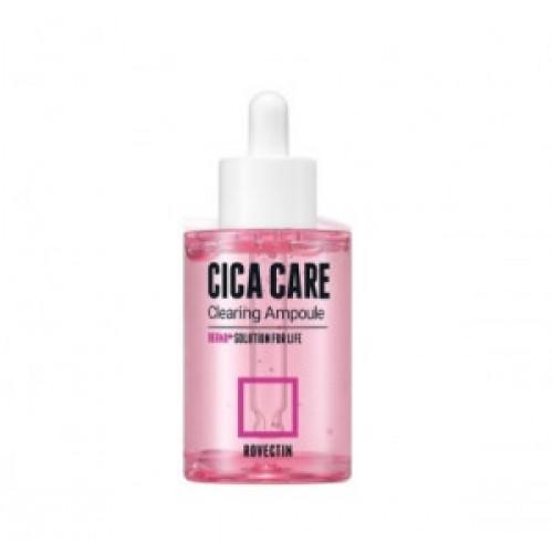 Противовоспалительное средство Etude House AC clean up pink powder spot 15ml