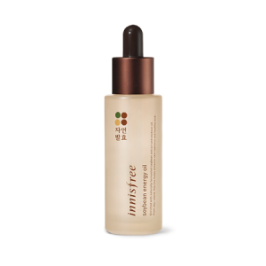 INNISFREE Soybean Energy Oil 30ml