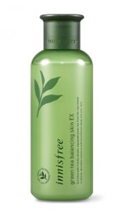 INNISFREE Green Tea Balnacing Skin 200ml