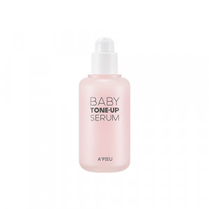 A'PIEU Baby Tone-Up Serum 65ml