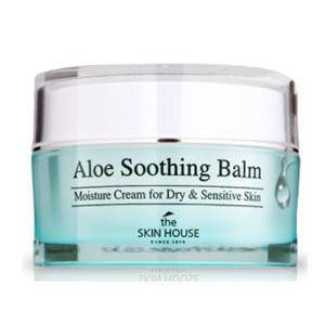 The skin house Aloe Soothing Balm 50ml