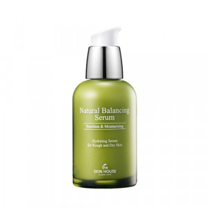 The skin house Natural Balancing Serum 50ml