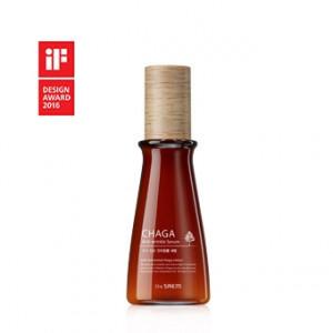 THE SAEM Chaga Anti-Wrinkle Serum 65ml