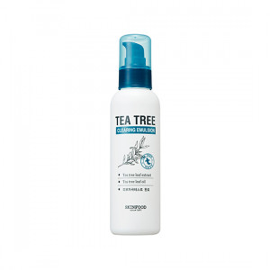 SKINFOOD Tea Tree Clearing Emulsion 135ml