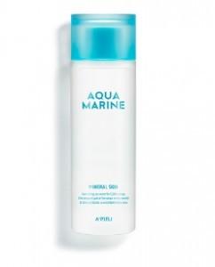 APIEU Aqua Marine Mineral Skin 180ml