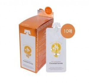 THE YEON Jeju Canola Honey Essential Serum 10ml*10ea