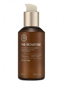 THE FACE SHOP The Signature Skin Conditioning Serum 80ml