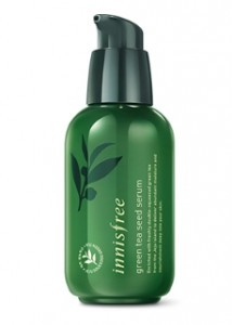 [35%] INNISFREE Green Tea Seed Serum 80ml