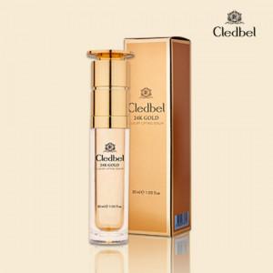 CLEDBEL 24K Gold luxury lifting serum 30ml