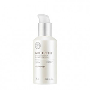 THE FACE SHOP White Seed Brightning Serum 50ml