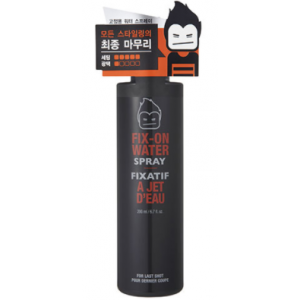 Фиксирующий спрей для волос (для мужчин) The Face Shop Fix-On Water Spray 200ml