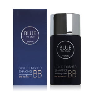 VONIN The Style Blue Style Finisher Shaking BB SPF42 PA+++ 50ml