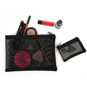 STYLENANDA 3CE Mesh Pouch