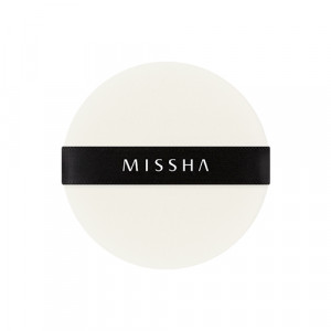 MISSHA Compressed Flocking Puff 2P