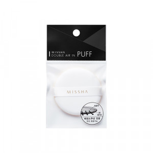 MISSHA Double Air In Puff 1P