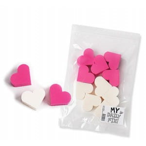 BELLEME My Daily fix puff (10PCS)