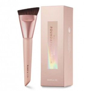 INNIFREE Beauty Tool My Foundation Brush (Cover) 1ea