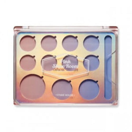 ETUDE HOUSE Pink Show Room Customizing Palette 1ea