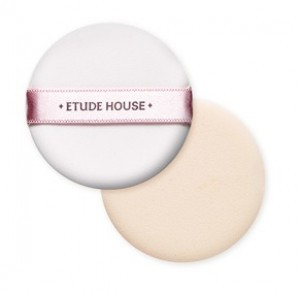 ETUDE HOUSE My Beauty Tool Cover Fitting Puff 1ea