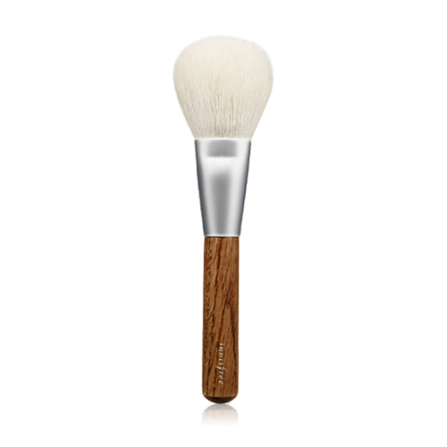 Кисть для нанесения пудры Innisfree Premium Make-up Powder Brush 1ea
