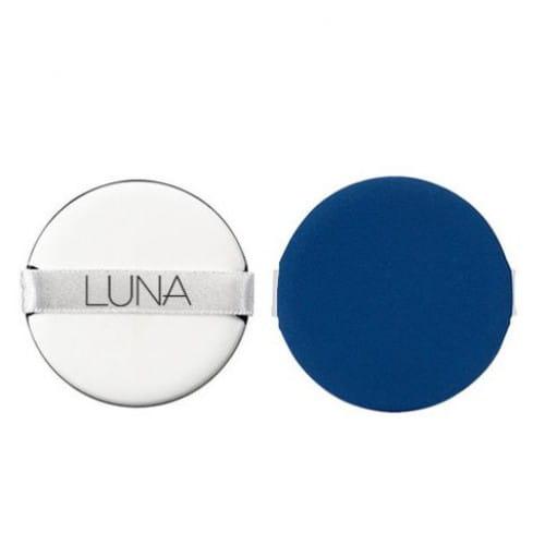Пафф для макияжа Luna Well-fitted puff