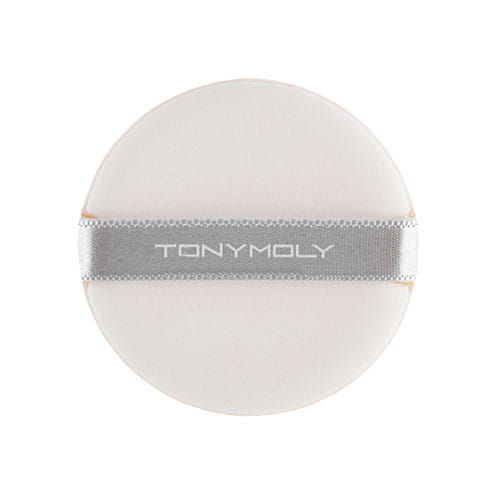 Круглый пафф Tony Moly Magic air puff