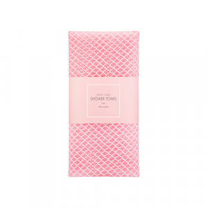 MISSHA Shower Towel 1P