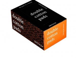 ARITAUM Double Cotton Pads 80ea