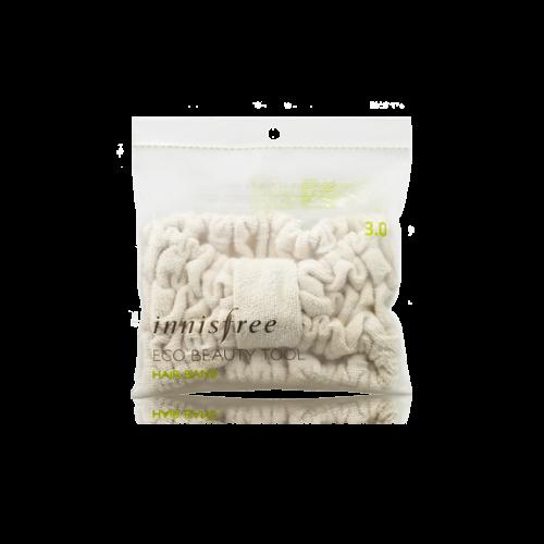 Повязка на голову Innisfree Eco beauty tool hair band 1 ea