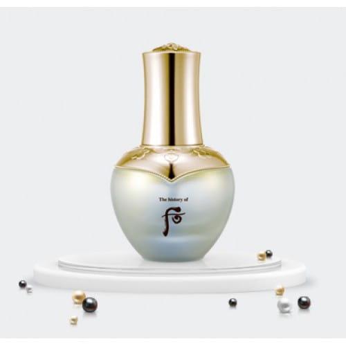 The History Of Whoo Cheongidan Hwa Hyun Gold Ampoule 40ml