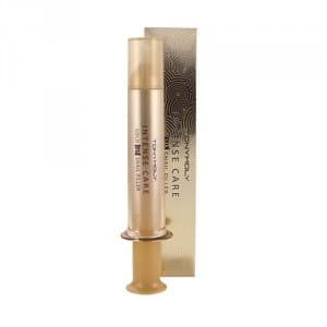 Уникальный филлер с золотом и фильтратом слизи улитки Tony Moly Intense Care Gold 24K Snail Filler 15ml