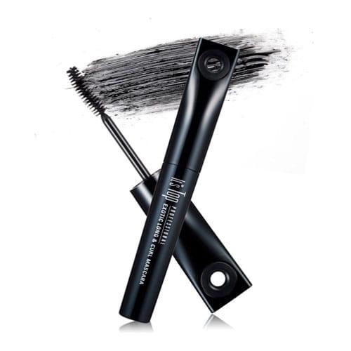 Удлиняющая и подкручивающая тушь It's Skin It's Top Professional Exotic Long & Curl Mascara 9.5ml