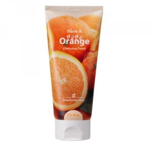 Пенка для умывания лица It's Skin Have a Orange Cleansing Foam 150ml