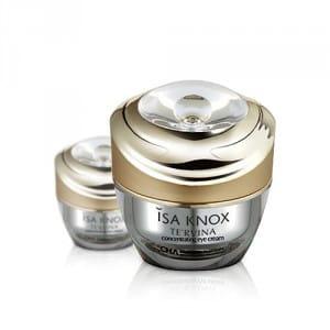 Увлажняющий крем вокруг глаз ISA KNOX Te'rvina Concentrating Eye Cream 25ml