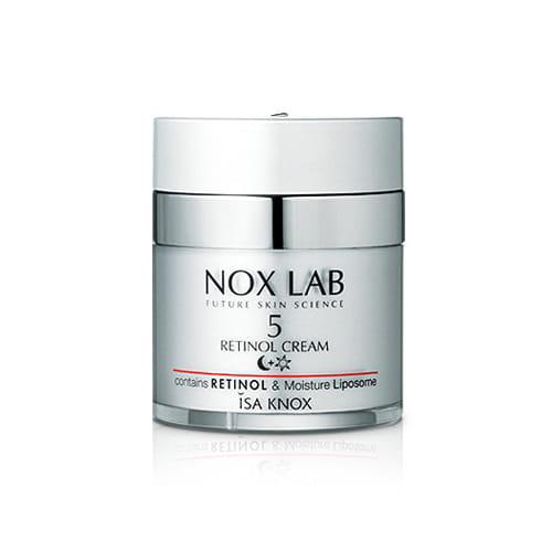 Увлажняющий крем с ретинолом и липосомами Isa Knox Noxlab Retinol Cream 50ml
