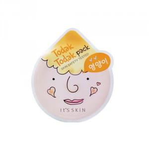 Питательная маска для лица It's Skin Todak Todak Pack Nutrition 10ml