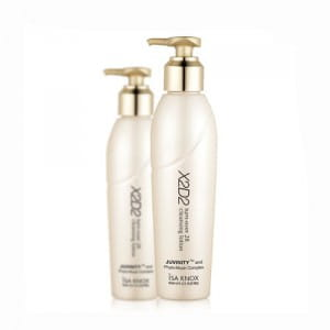 ISA KNOX X2D2 Turn-over 28 Cleansing Lotion 180ml