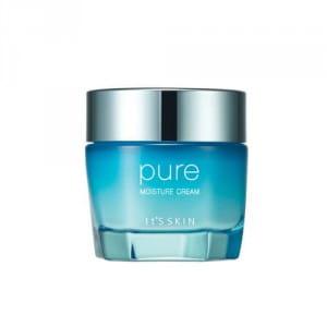 Крем для глубокого увлажнения кожи лица It's Skin Pure Moisture Cream 100ml