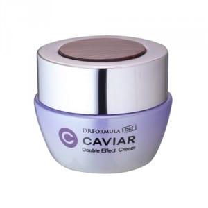 Крем против морщин с черной икрой It's Skin DRFormula Caviar Double Effect Cream 55ml