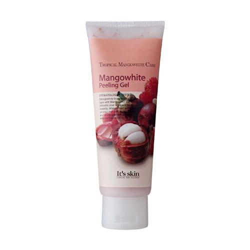 Гель-пилинг для лица It's Skin Mango white peeling gel 120ml