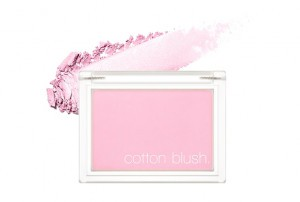 MISSHA Cotton Blush 4.2g