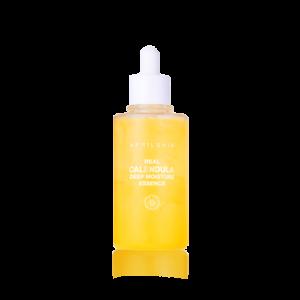 [April skin] Real Calendula Deep Moisture Essence