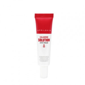 Крем [April Skin]Calamine Solution Spot Cream